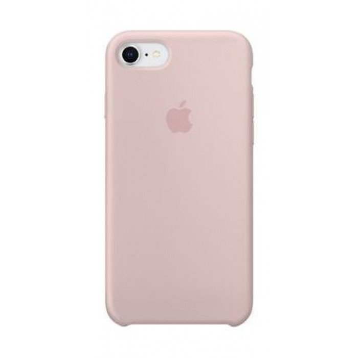 Apple Silicone Case | iPhone 7 | iPhone 8 | iPhone Case | Xcite Kuwait