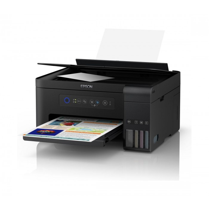 Epson L4150 Wi-Fi All-in-One Printer | Ink Tank System