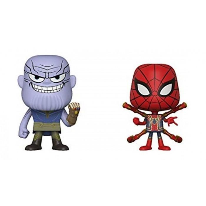 Funko Pop Avengers Infinity War Thanos Iron Spider