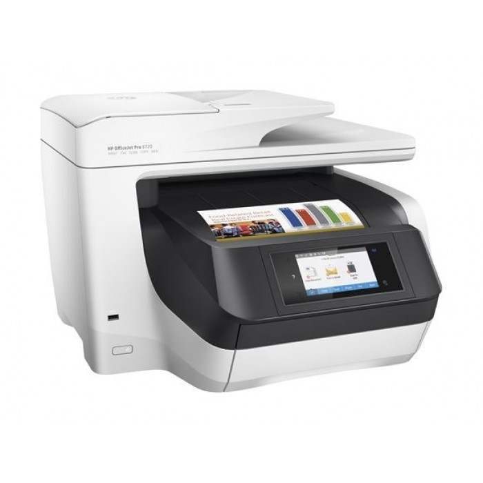 HP OfficeJet Pro 8720 | All-in-One Printer | Xcite Kuwait