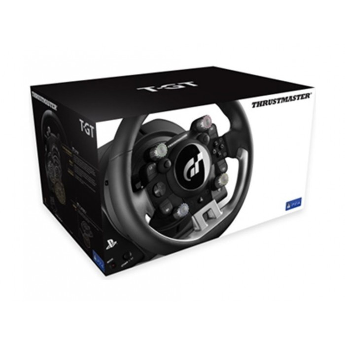 Thrustmaster T-GT Racing Wheel | PS4 Competition Racing