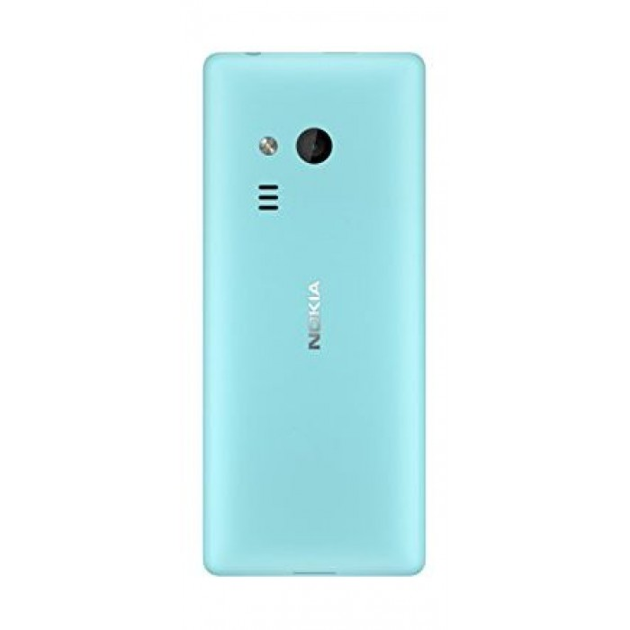 Buy NOKIA 216 External Up To 32GB Blue online at Best Price
