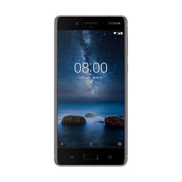 NOKIA 8 64GB Phone - -