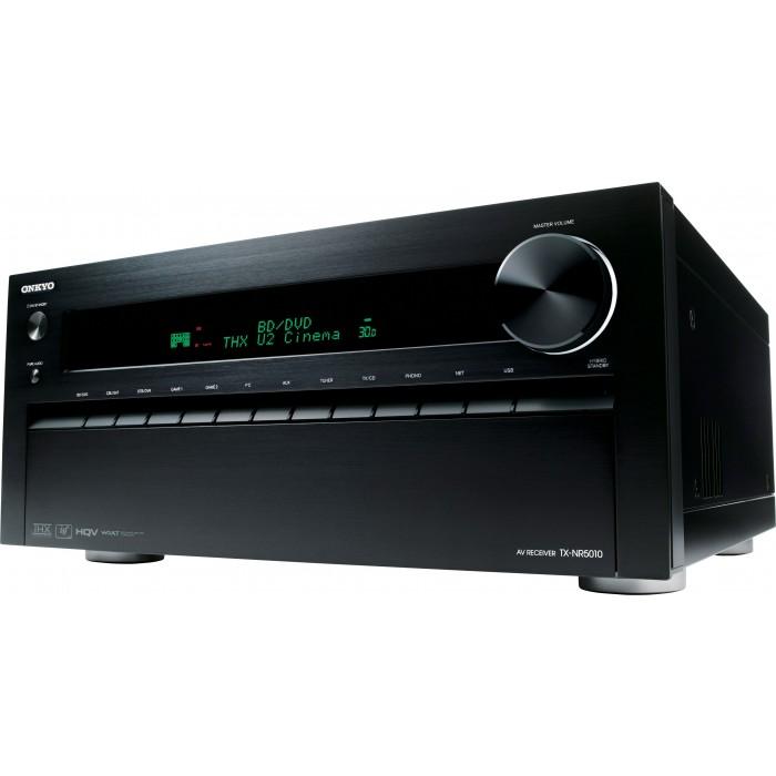 Onkyo TX-NR5010 Network A/V Receiver Driver Download (2019)