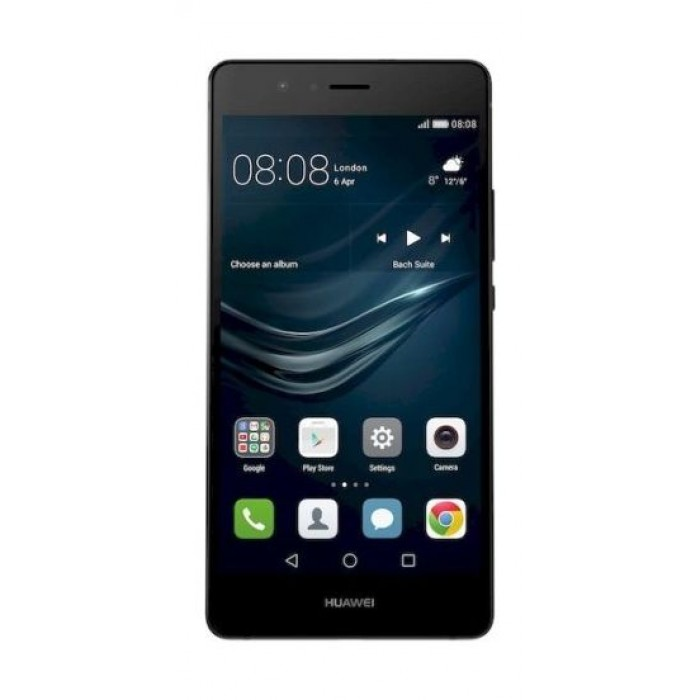 Huawei P9 Lite 2GB RAM 16GB 4G/LTE 13MP 5 2-inch Dual Sim Smartphone - Black