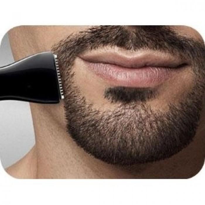 Philips Beard Trimmer series 5000 + Philips MG1100 16 Multigroom ... dddeecbe5af