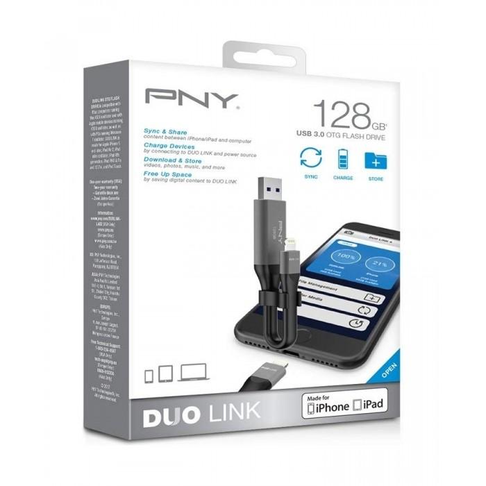 pny 128gb flash drive