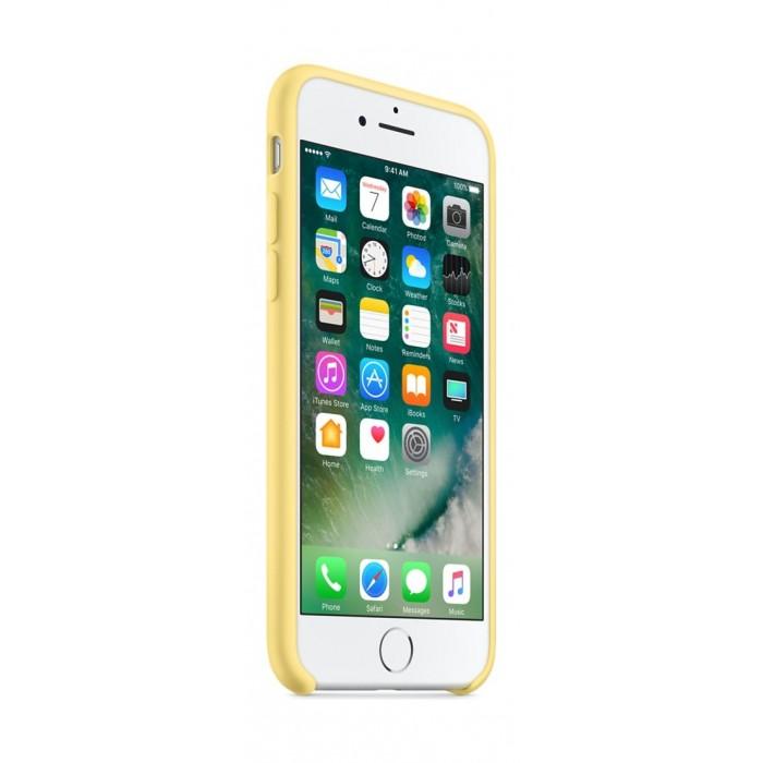 quality design b0bae 05d32 Apple Case | iPhone 7 Silicone Case | Back Case | Xcite Kuwait