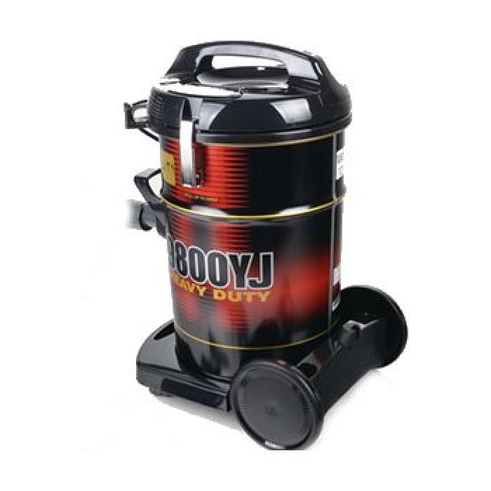Hitachi 2300W 21L Drum Vacuum Cleaner (CV-9800YJ) – Black   Xcite