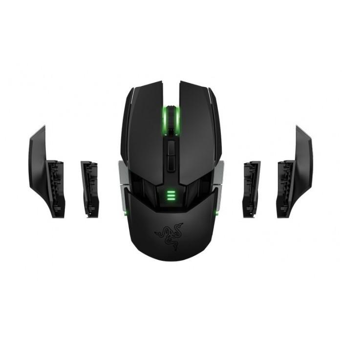 Razer Ouroboros Wired/Wireless Gaming Mouse