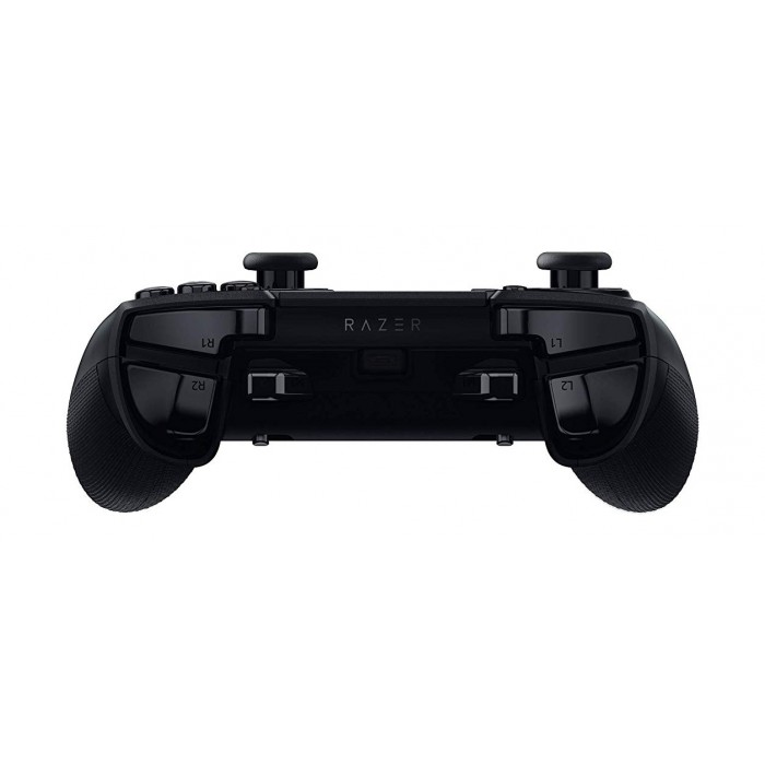 Razer Raiju Tournament Edition Wireless Gaming Controller Black Xcite Ksa Avec 14 boutons à disposition donc 4 programmables, ce contrôleur. razer raiju tournament edition wireless gaming controller black