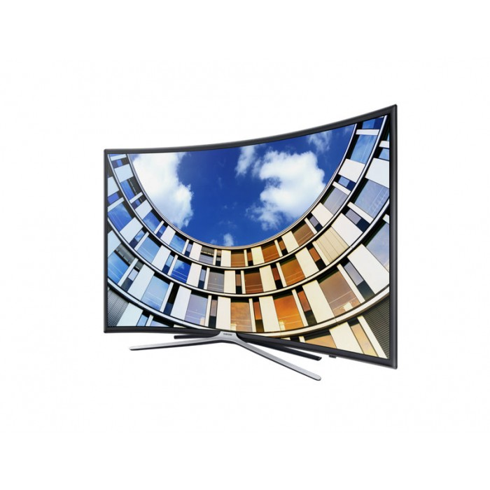 Buy SAMSUNG 55 inch TV Curved FULL HD LED at best price in