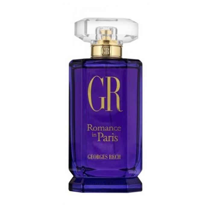 Parfum George Romance Ml Eau 100 Rech De Women In For Paris X8nOk0Pw