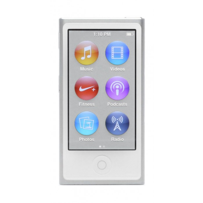 amazoncom apple ipod nano 16 gb red 5th generation - 700×700