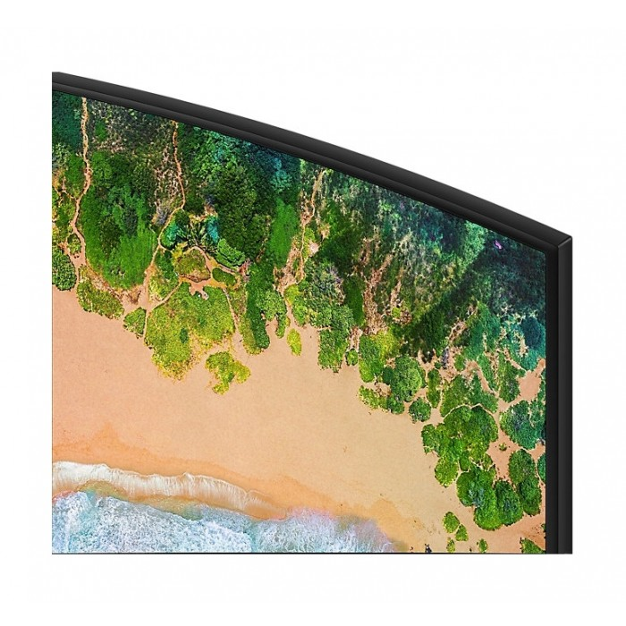 SAMSUNG UHD Smart LED Curved TV | Innovated | Xcite Kuwait