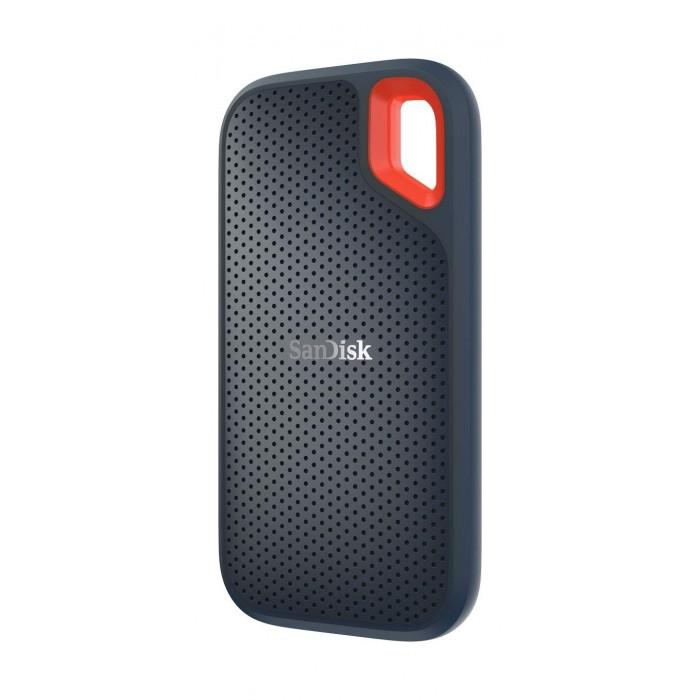 Extreme Portable External SSD | SanDisk | Xcite kuwait