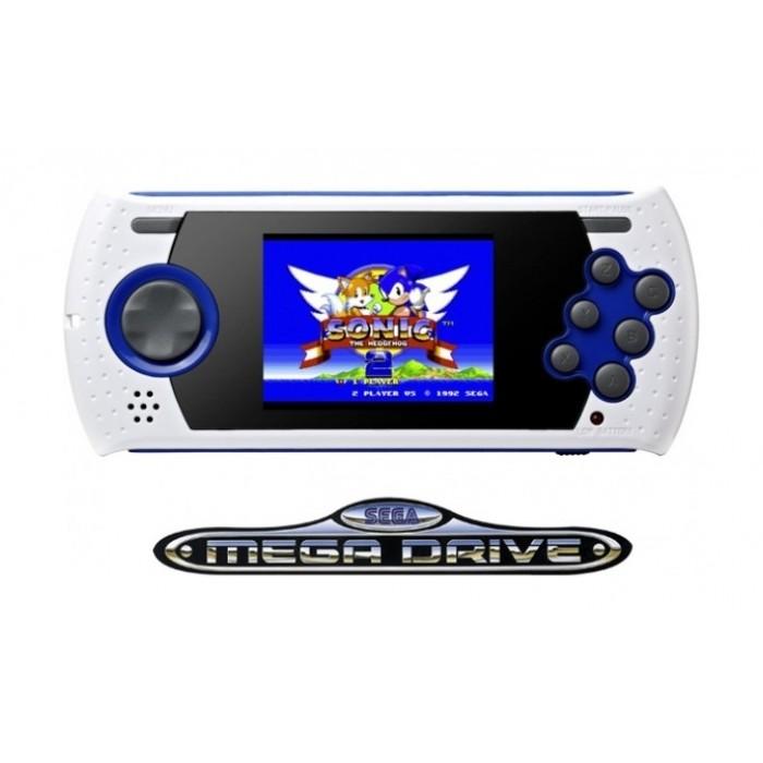Sega Mega Drive Ultimate Portable Game Player | Xcite Kuwait