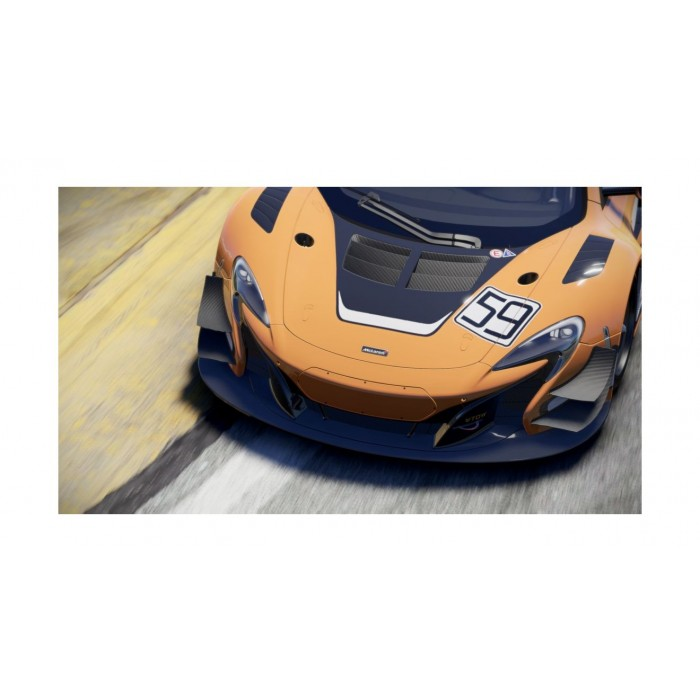Project Cars 2 NM-XB1-PCARS2 Xbox One Racing Video Game | Xcite KSA