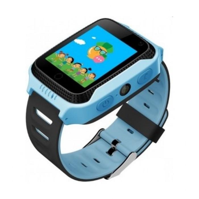 Sponge See Kids Smart GPS Clock | xcite Kuwait