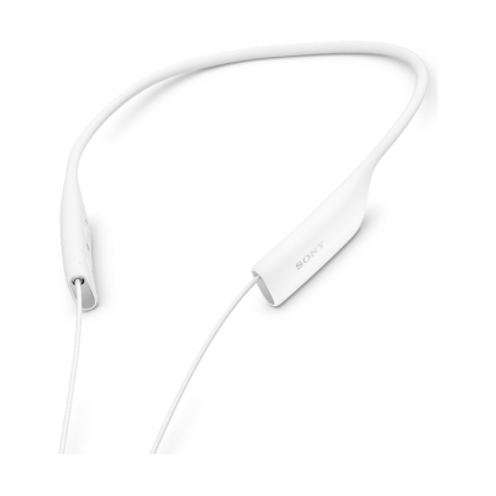 3a1fba138d7 Previous. Sony Water Resistant Stereo Bluetooth In-Ear Headset (SBH70) -  White. Sony Water Resistant Stereo ...