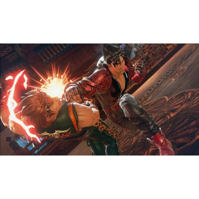 Tekken 7 VR | Awesome Game | 3D Backgrounds | xcite com Kuwait