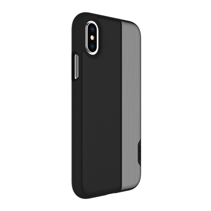 buy online afb08 1e80d Tumi Slider Case For iPhone X   Back Case   Xcite Kuwait