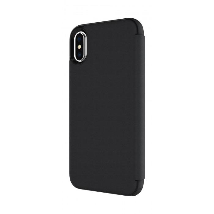 low priced 99b83 0c55e Tumi Folio Case For iPhone X | Flip Case | Xcite Kuwait