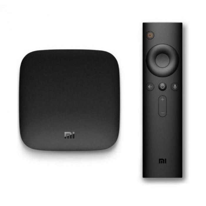 Xiaomi Mi Box 4K HD Android TV Set Top Box | Xcite Kuwait