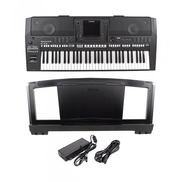 Yamaha PSR-A2000 Oriental Keyboard   Xcite Alghanim