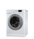 Indesit Washer/Dryer - 9/6kg (XWDE 961480X)  - White