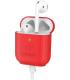 Catalyst AirPods Standing Case - Red