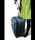 EatSmart Precision Voyager Digital Luggage Scale w/ 50kg Capacity & SmartGrip