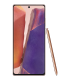 Pre-Order: Samsung Note 20 5G 256GB Phone –  Bronze