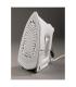 Xavax Textile Protector Plate for Steam Iron (111075) - SIlver