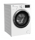 Beko 9KG 1400RPM, 16 Program Front Load Washing Machine – White