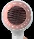Philips Hair Dryer with SenseIQ & 3 Attachments (BHD827/03)