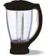 Moulinex Masterchef Gourmet 4,6l Kitchen Machine (QA503D27) - Silver 3rd view