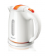 Philips 2400W Kettle (HD4646/56) – White / Orange