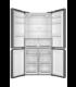 Haier 29 CFT 4 Door Refrigerator (HRF-820BG) - Black