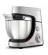 Moulinex Masterchef Gourmet 4,6l Kitchen Machine (QA503D27) - Silver 1st view