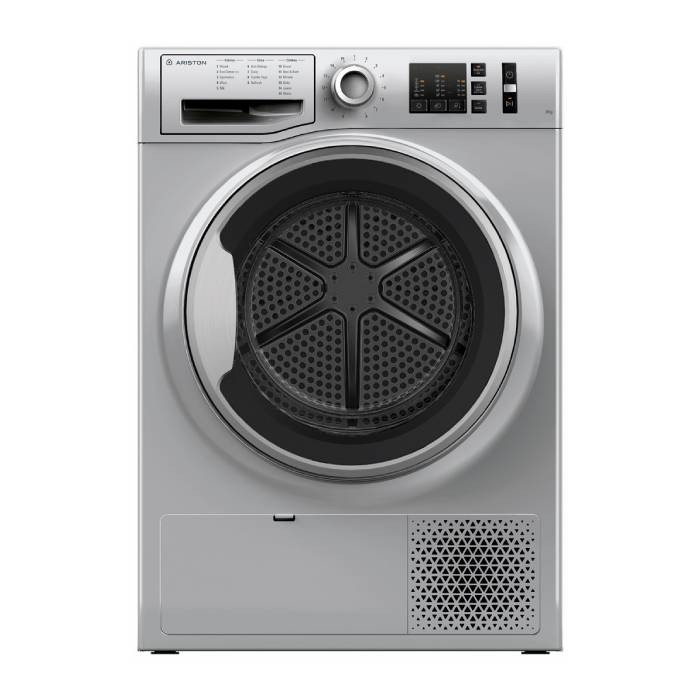 Ariston 8KG Dryer Condenser | Xcite KSA
