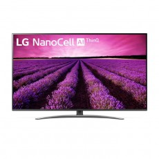 LG 75-inch 4K HDR Smart Nano Cell TV - (75SM9000PVA)