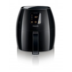 Philips Avance Collection 1.2KG Airfryer XL 2100W - Black HD9240/96