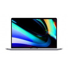 "Macbook Pro 16 Core I7 16GB RAM 512 SSD 16""  (2019) 9th Generation (MVVJ2AB/A) - Smoke Grey"