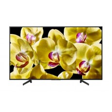 Sony 55-inch 4K Ultra HD Smart LED TV - KD-55X8077G