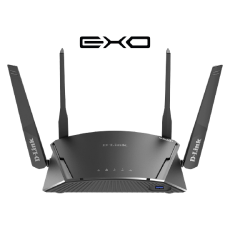 Dlink AC1900 300 Mbps 4G LTE Smart Mesh Wi-Fi Router