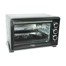 Emjoi UETO-45LTR Power Electric Oven 2000W - Black