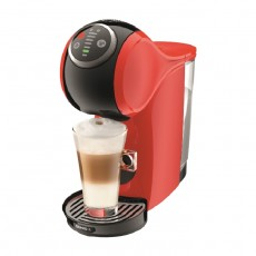 Dolce Gusto Nescafe Genios S Plus Coffee Maker - Red
