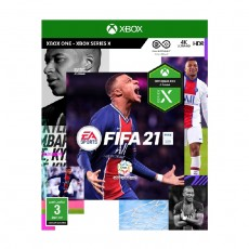 Pre-Order: FIFA 21 Standard Edition - XBOX one Game