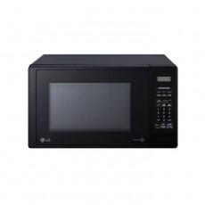 LG 20L Solo Microwave (MS2042DB) - Black